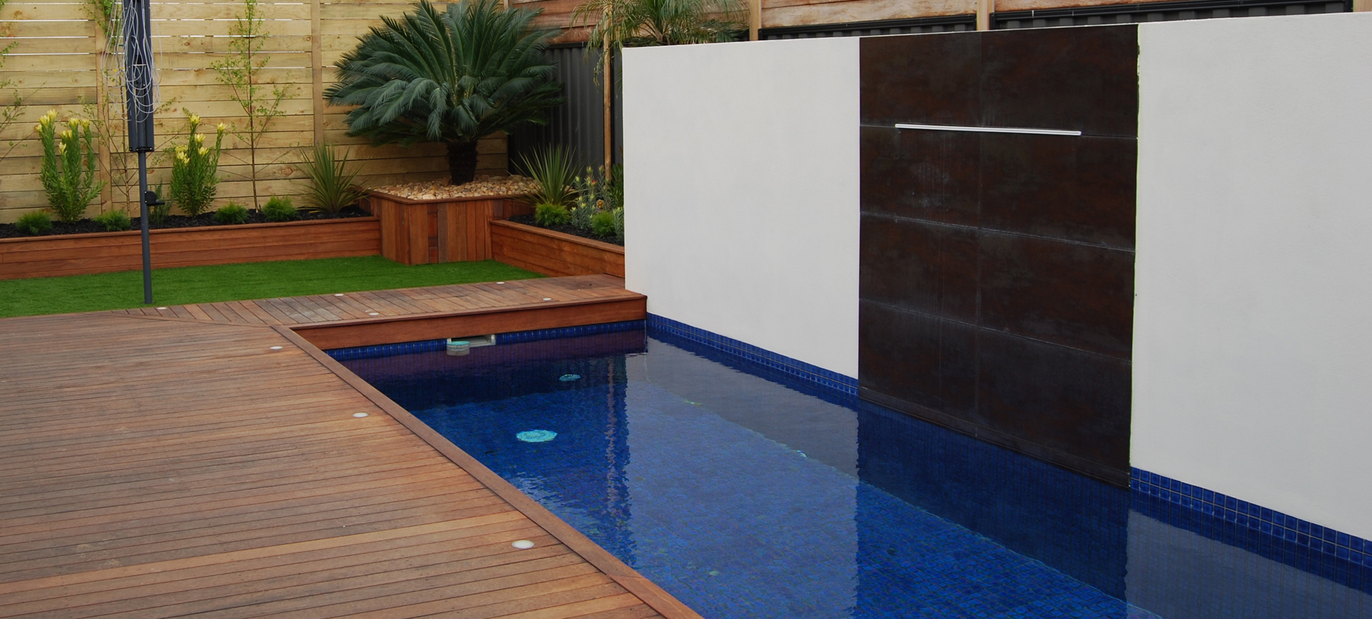 Tiling Commercial | Pool Renovation | On Time Developments