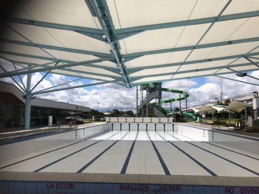 Nobel Park Aquatic Centre Re-Development
