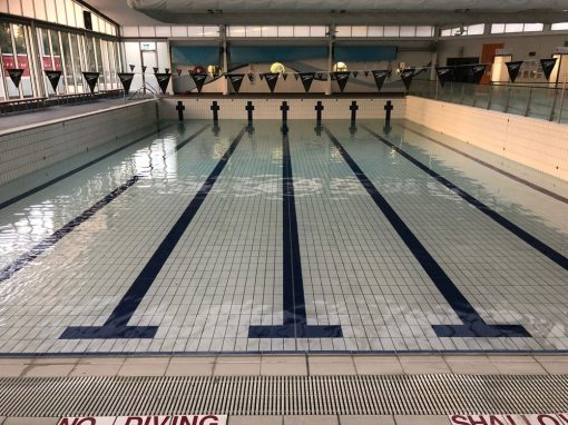 Collingwood Leisure Centre