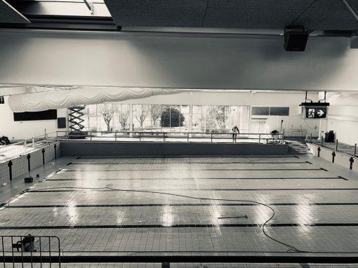 Mentone Grammar Aquatic Centre