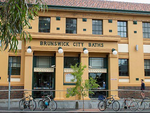 Brunswick Baths