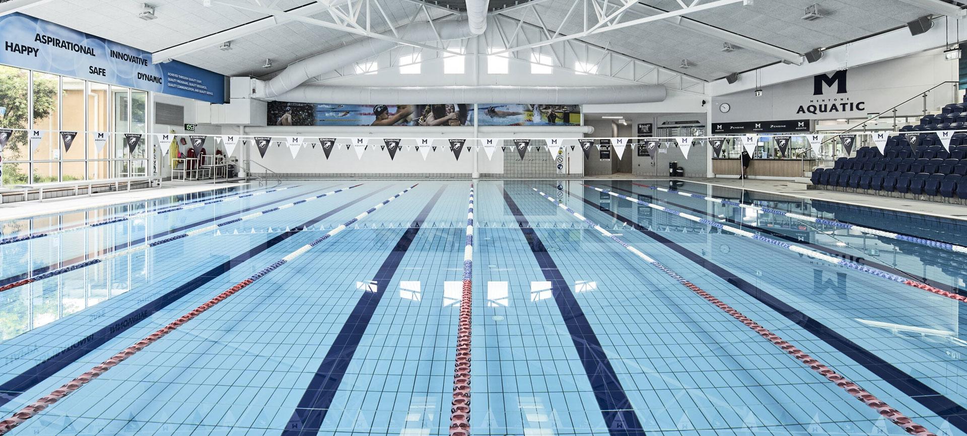 mentone pool rebuild