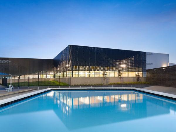 sunbury aquatic centre